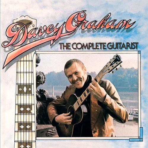 Davey Graham - The Complete Guitarist