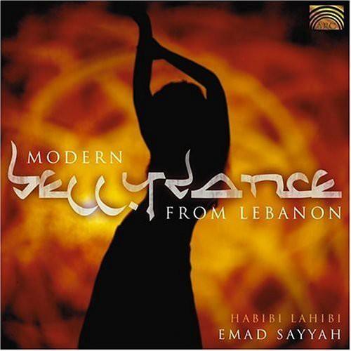 Bellydance from Lebanon: Habibi