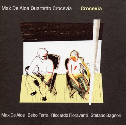 Crocevia [Import]
