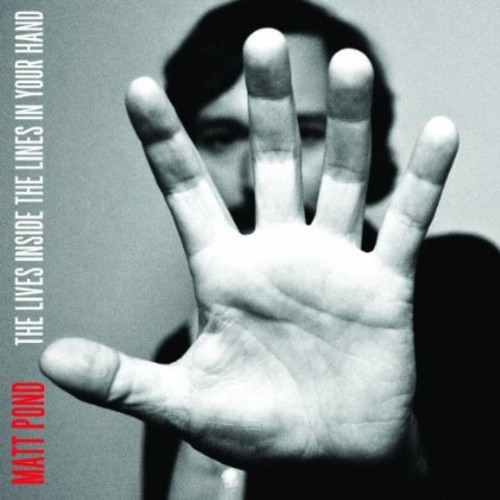 The Lives Inside The Lines In Your Hand