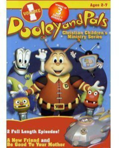 Dooley and Pals: Volume 2