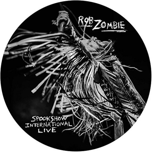 Rob Zombie - Spookshow International Live [2LP]
