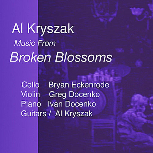 Music from Broken Blossoms