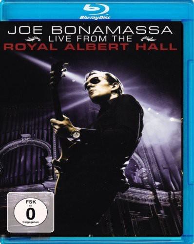 Joe Bonamassa - Live From The Royal Albert Hall [Import]
