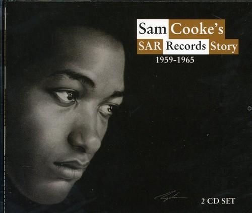 Sam Cooke's Sar Records Story