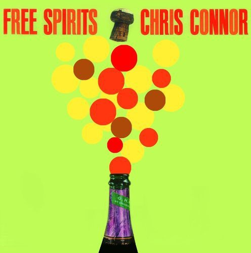 Chris Connor - Free Spirits
