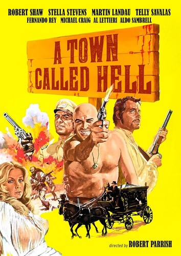 - Town Called Hell