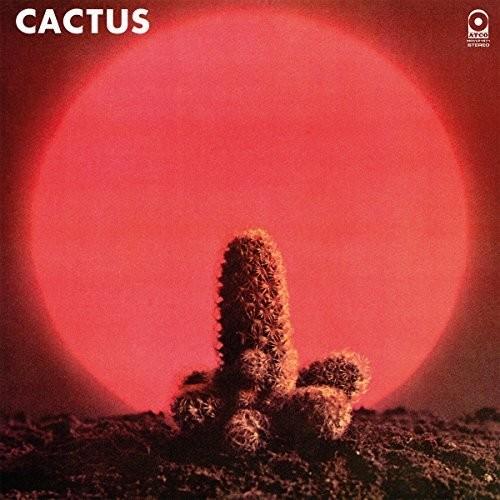 Cactus - Cactus (Hol)