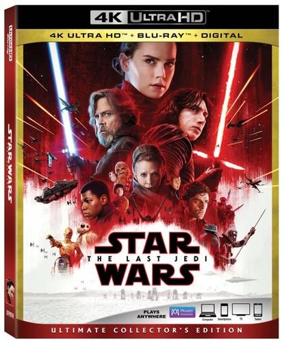 Star Wars: Episode VIII: The Last Jedi