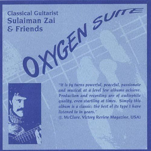 Oxygen Suite