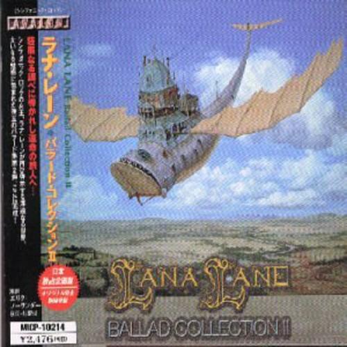 Ballad Collection, Vol. 2 [Import]