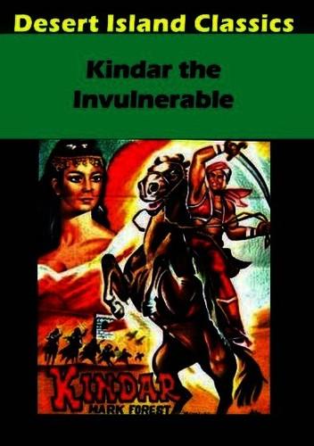 Kindar the Invulnerable
