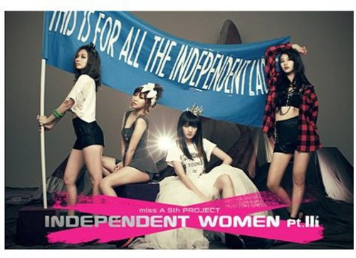 Independent Women 3 [Import]
