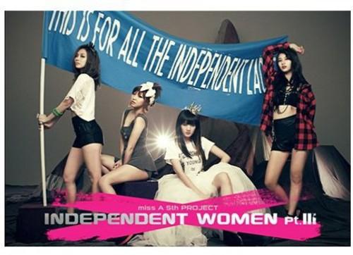 Independent Women 3 [Import]