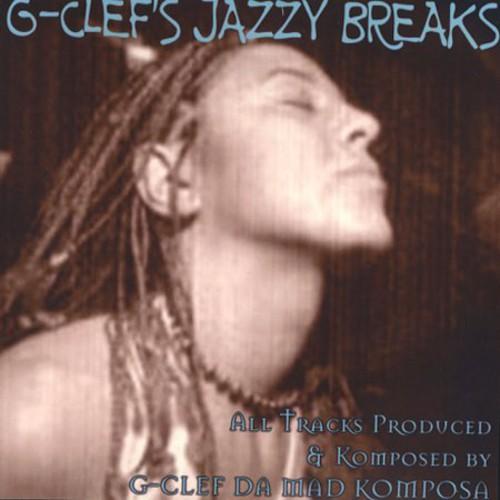 G-Clefs Jazzy Breaks