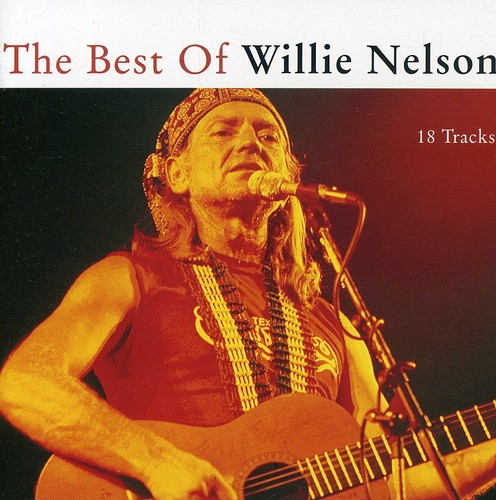 Best of Willie Nelson [Import]