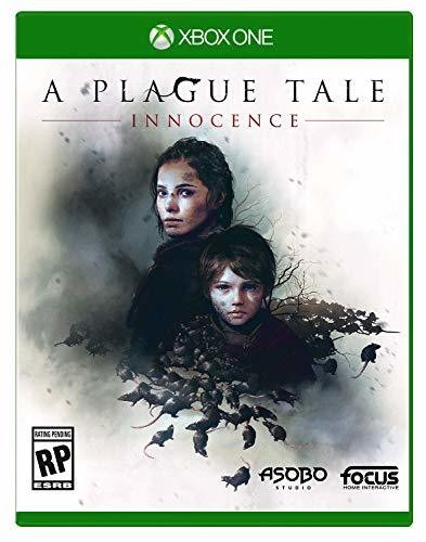 - A Plague Tale: Innocence for Xbox One