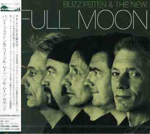 Full Moon Second [Import]