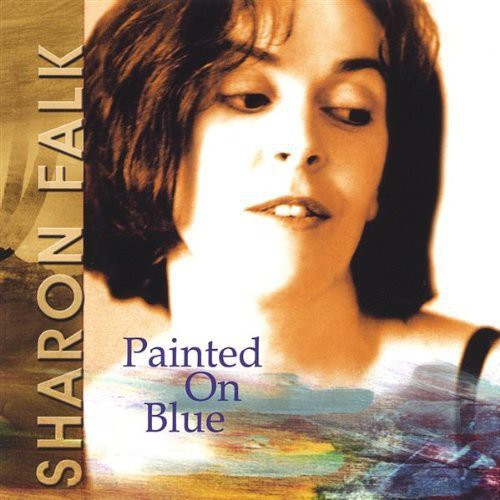 Painted on Blue