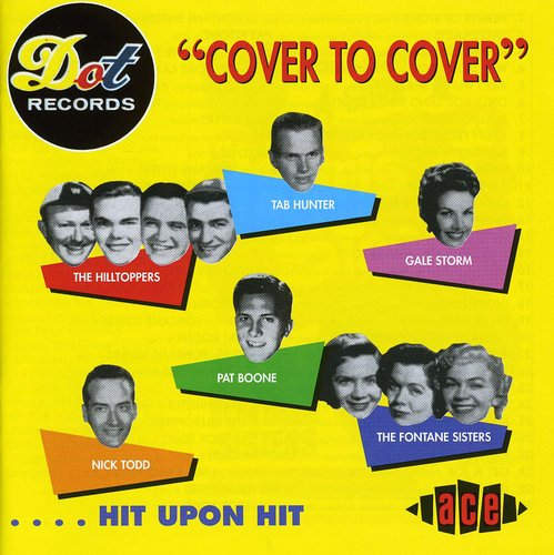 Dot Records Cover to Cover: Hit Upon Hit /  Various [Import]