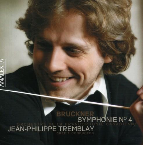 Symphonies 4 Romantique