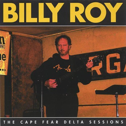 Cape Fear Delta Sessions