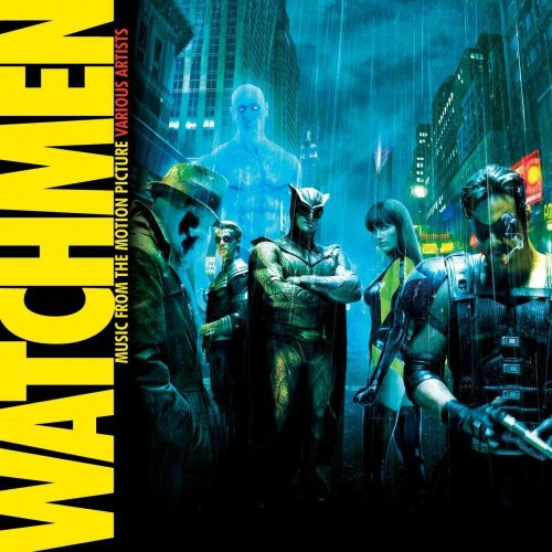 Watchmen [Movie] - Watchmen: Music from the Motion Picture