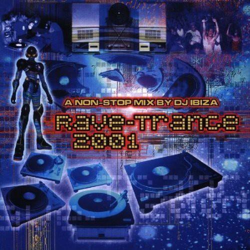 Rave Trance 2001