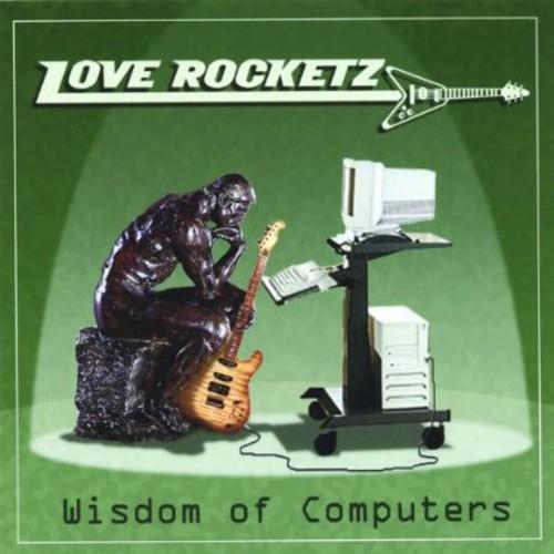 Wisdom of Computers