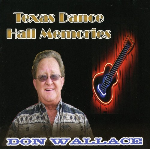 Texas Dance Hall Memories