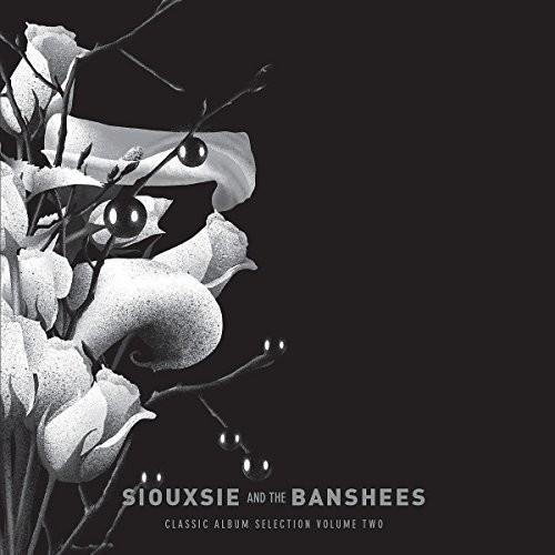Siouxsie & Banshees-Classic Album Selection Volume 2