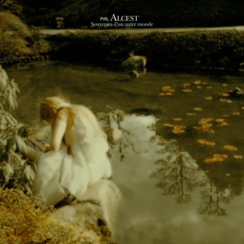 Alcest - Souvenirs D'un Autre Monde (Blk) (Gate) [180 Gram]