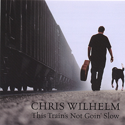 This Train's Not Goin' Slow