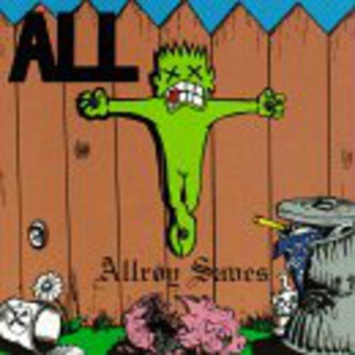 All - Allroy Saves