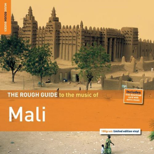 Rough Guide To Mali 2nd Edition / Various Ogv - Rough Guide To Mali (2nd Edition)