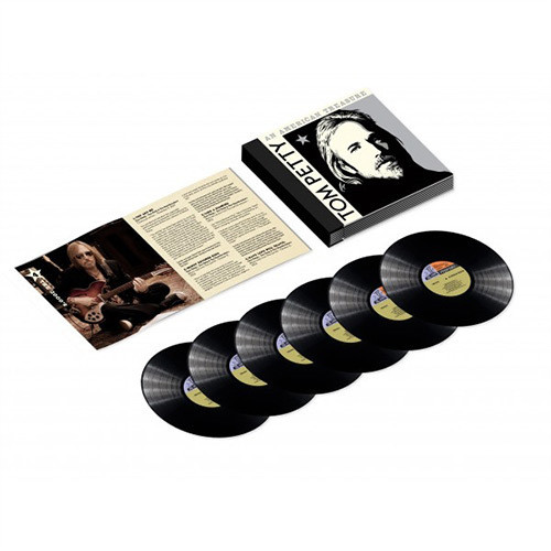Tom Petty - An American Treasure [6LP Box Set]