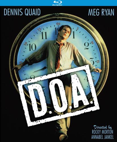 D.O.a. (1988) - D.O.A.