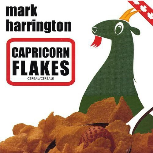 Capricorn Flakes