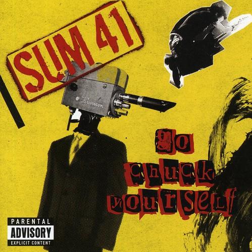 Sum 41 - Go Chuck Yourself