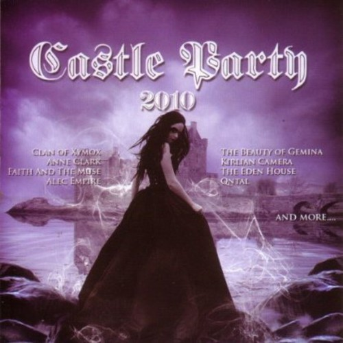 Castle Party 2010 /  Various [Import]