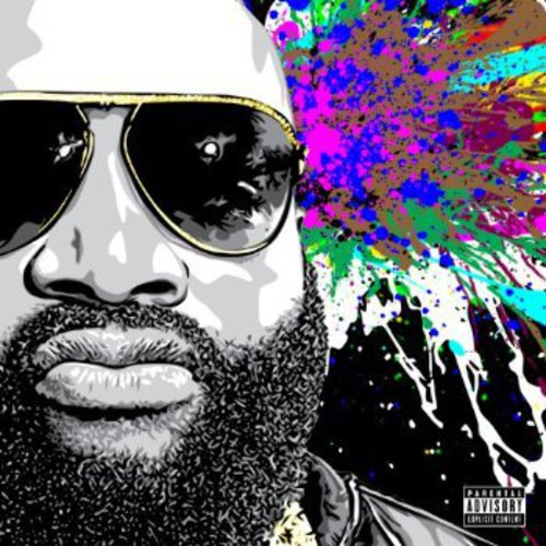Rick Ross - Mastermind [Deluxe w/DVD]