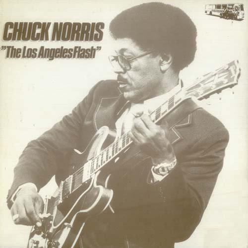 Los Angeles Flash 1980