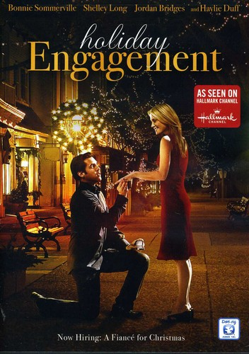 Holiday Engagement DVD