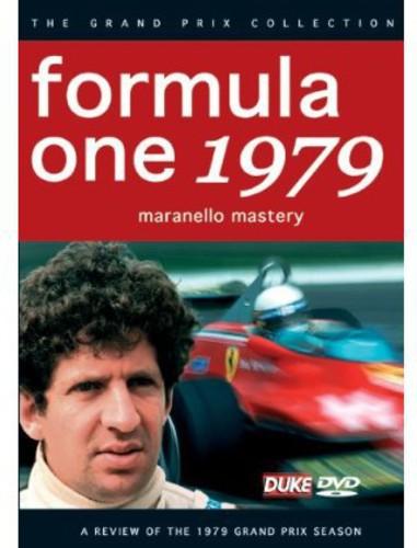 F1 Review 1979 Maranello Mastery
