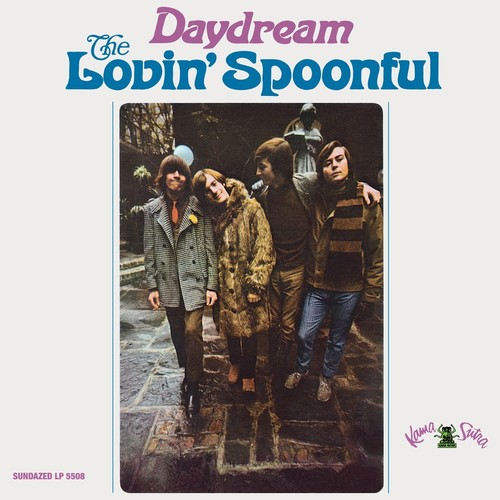 Lovin Spoonful - Daydream