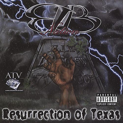 Resurrection of Texas