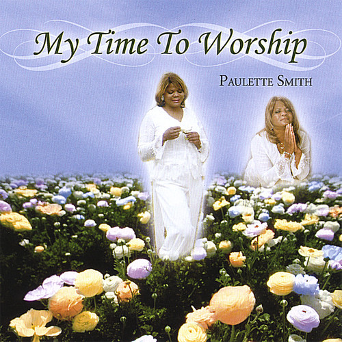 My Time to Worship