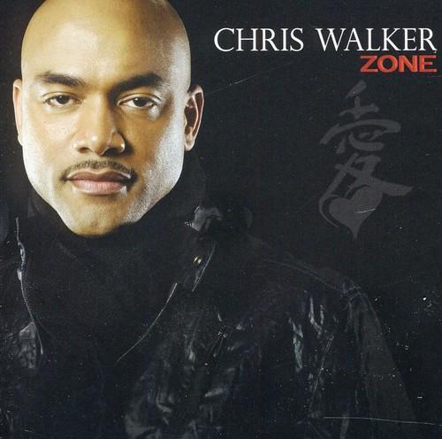 Chris Walker - Zone