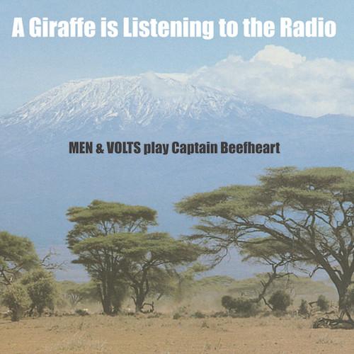 Giraffe Is Listening To The Radio: Men & Volts