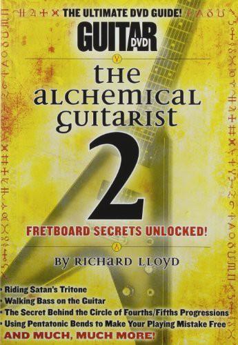 Guitar World: The Alchemical Guitarist: Volume 2